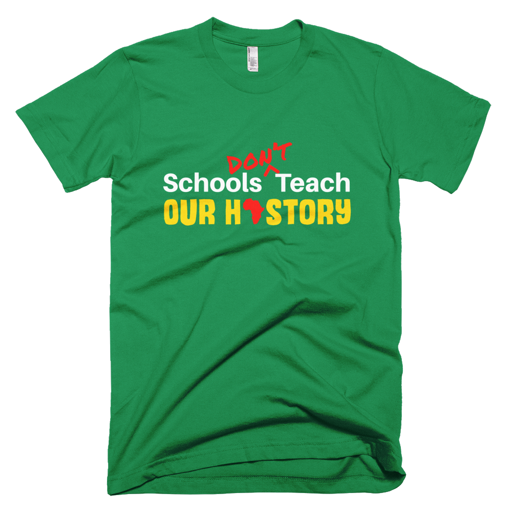 SDT-Our-History-Tee-v1-converted_mockup_Wrinkle-Front_Kelly-Green
